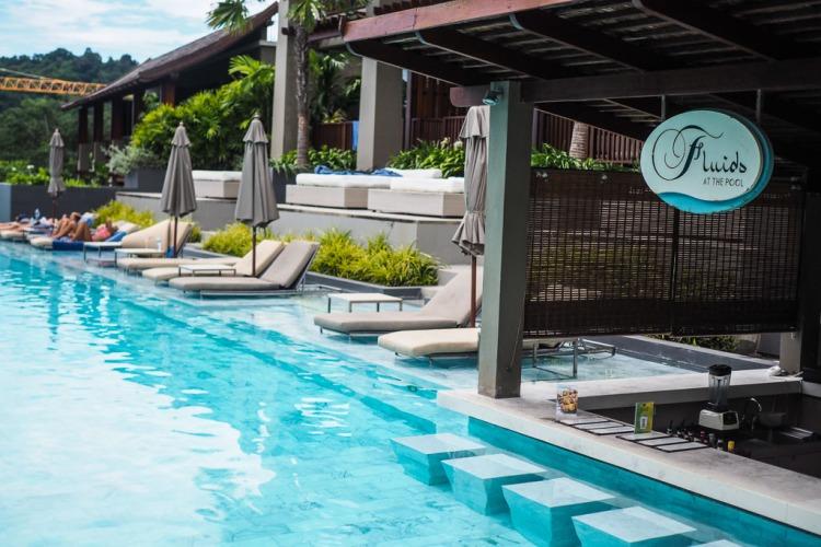 Avista Hideaway Resort Phuket
