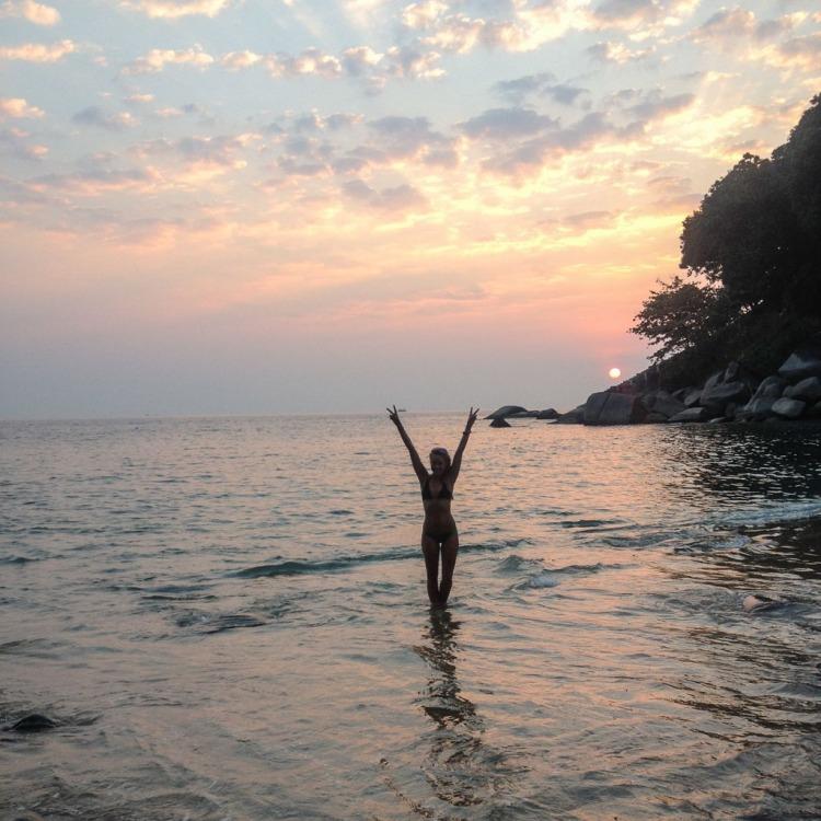 Phuket Sunset Jo Hombsch