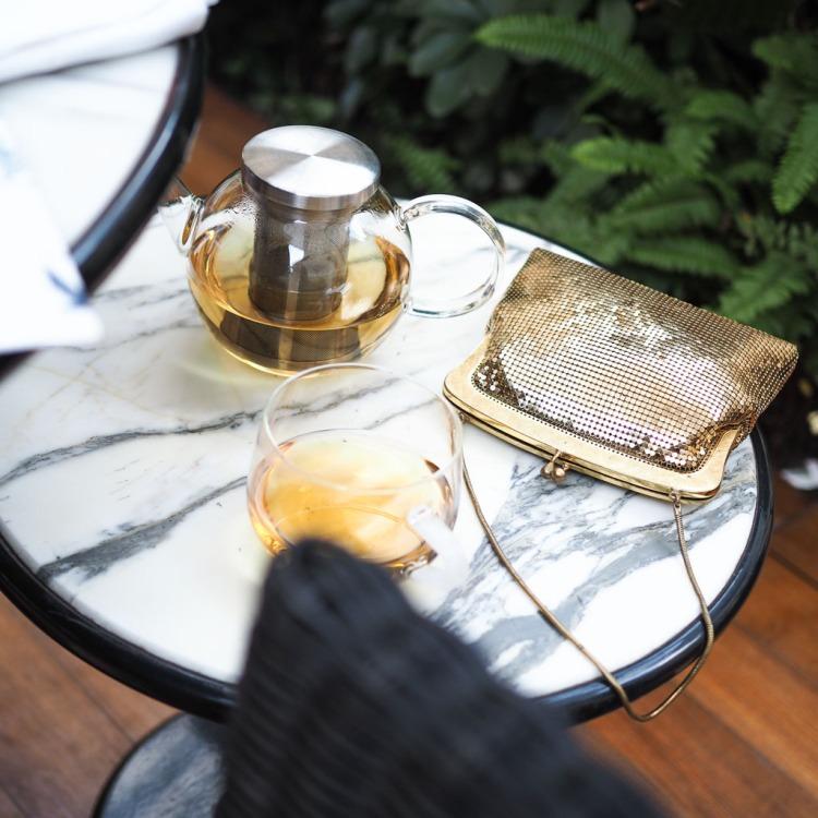 The House On Sathorn Afternoon Tea