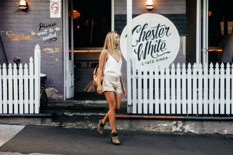 Chester White Diner Potts Point Jo Hombsch