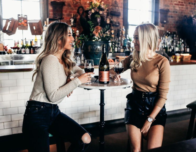 The Winery Surry Hills Jo Hombsch
