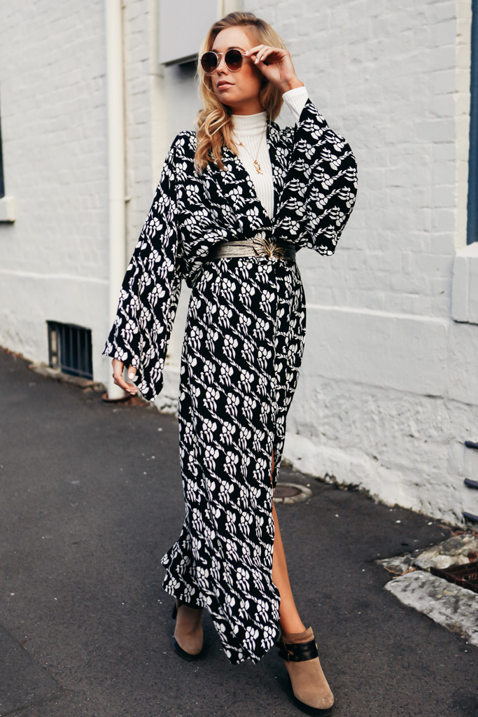 SWF Boutique Kimono Jo Hombsch