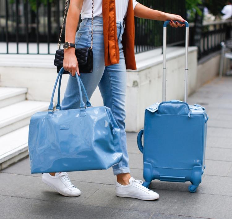 Lipault Paris Suitcase Jo Hombsch