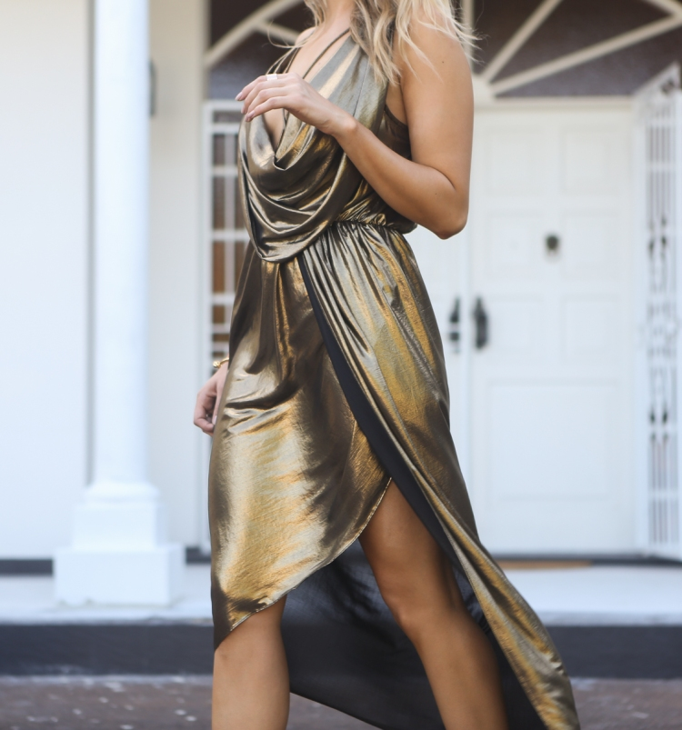 New Year New Dress Sheike