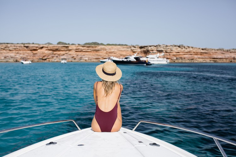 Ibiza photo diary Jo Hombsch