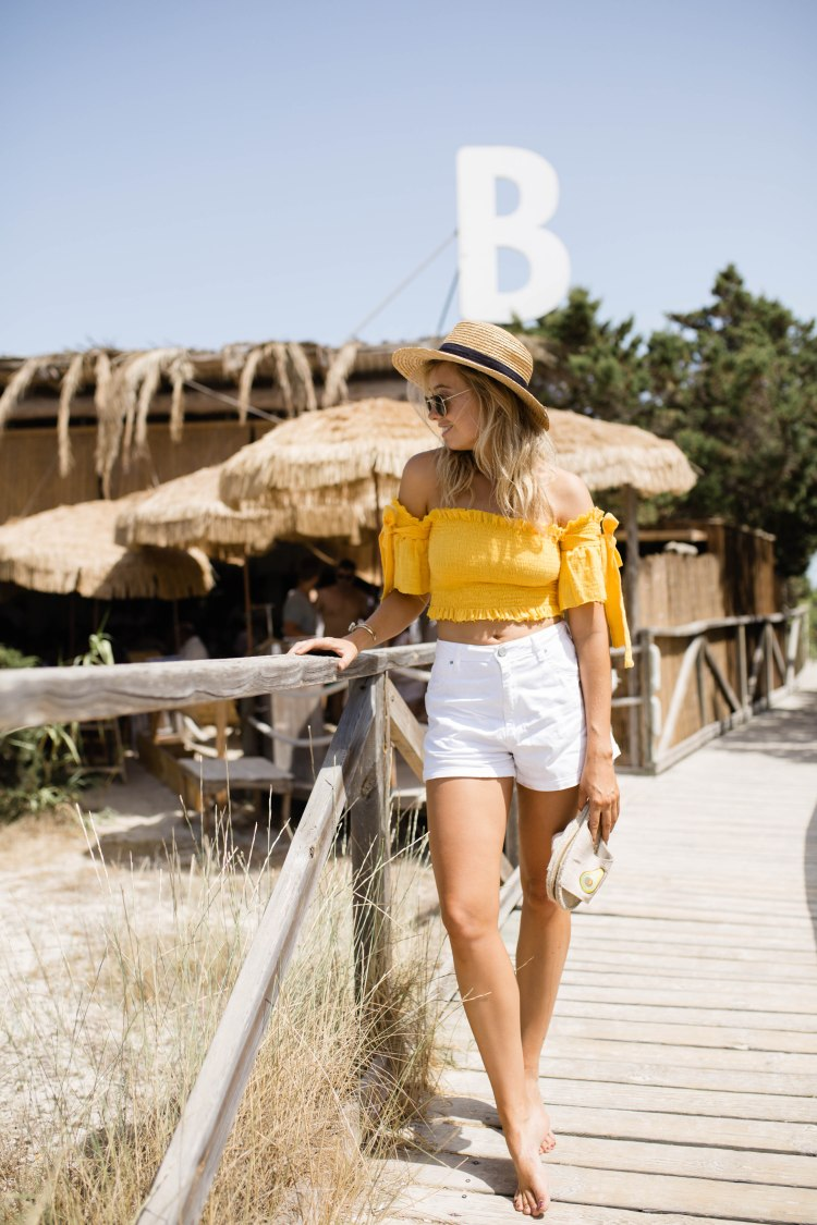 Ibiza photo diary Jo Hombsch