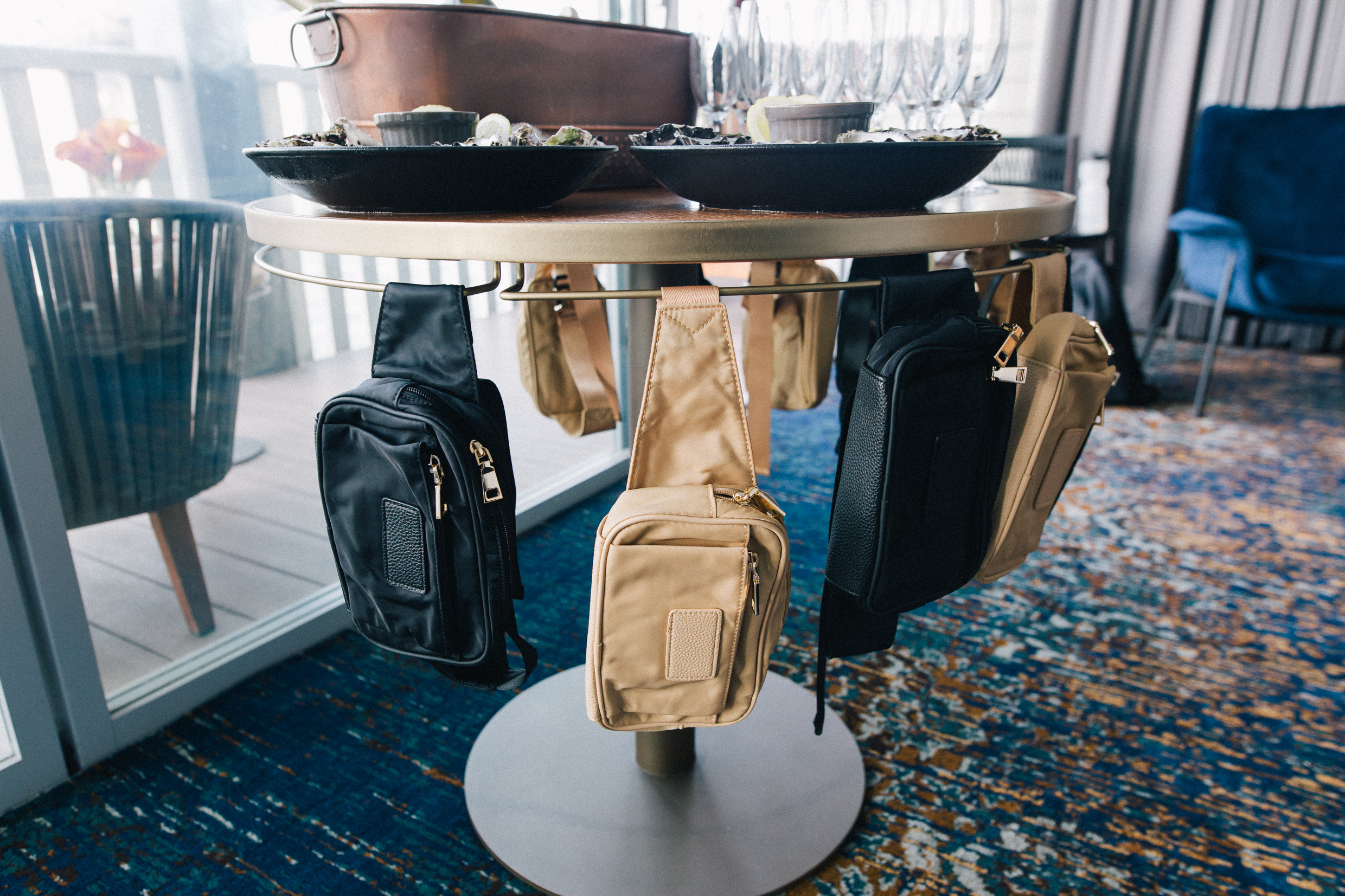 Pier One Hotel Admiral Suite Mon Purse Bum Bags
