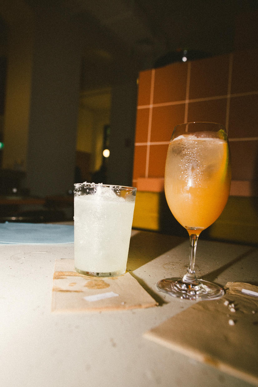Chica Bonita Sydney Cocktails